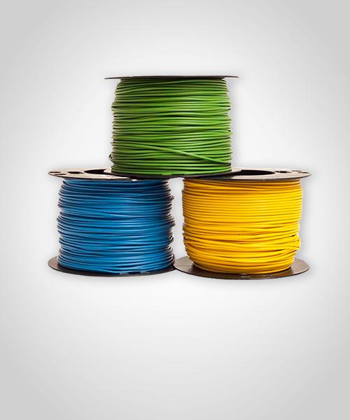 Kabel, slang