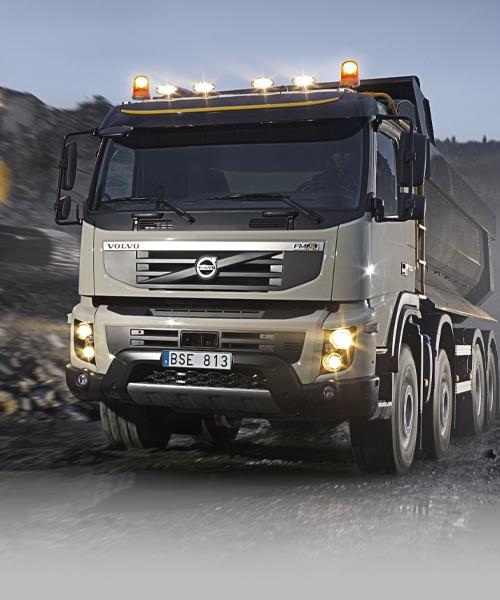 Volvo LV