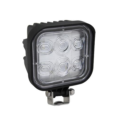 LED ARBETSLJUS 12/36 V 4800 lm DT I HUS
