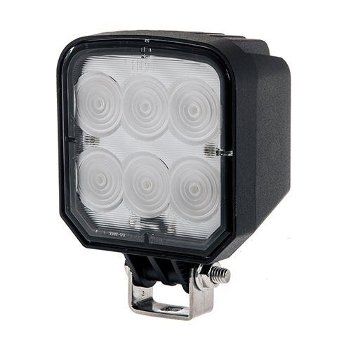 ARBETSBELYSNING LED  35W R23 12/24V