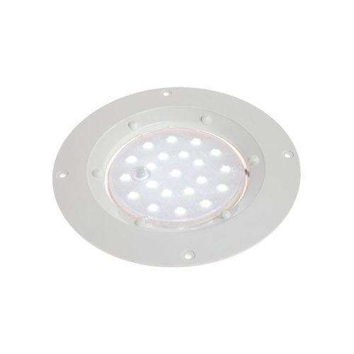 INNERBELYSNING LED 12/24V PIR INFÄLLNAD