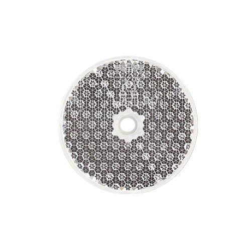REFLEX RUND VIT 60MM