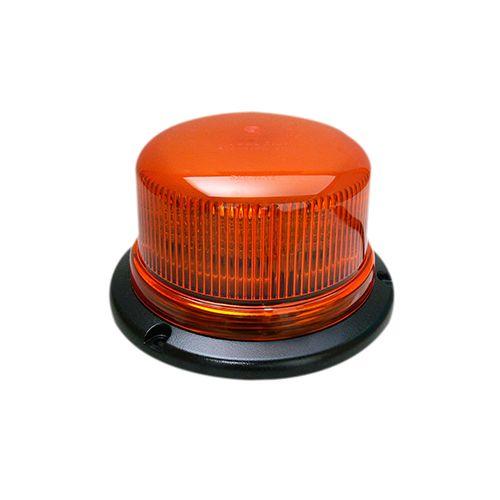 VARNINGSLJUS B16 LED PLANMONTAGE
