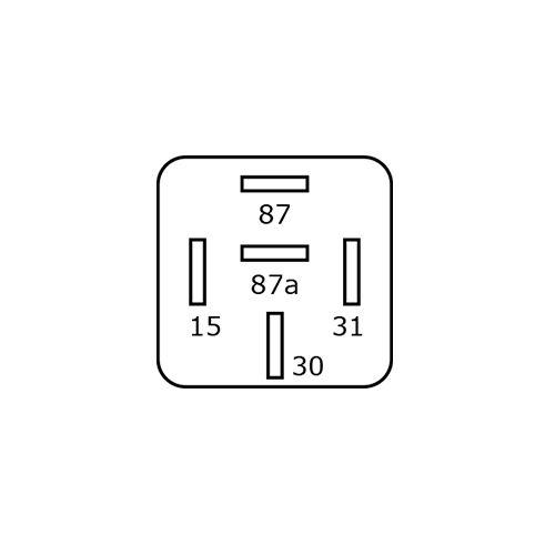 MULTITIMER 10/5A 24V  JUSTERBAR 0.5''-6h