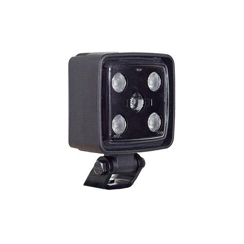 Arbetsbelysning LED 550 från ABL - även godkänd backlampa