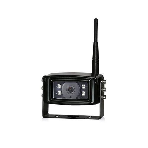 Högupplöst Trådlös WIFI kamera