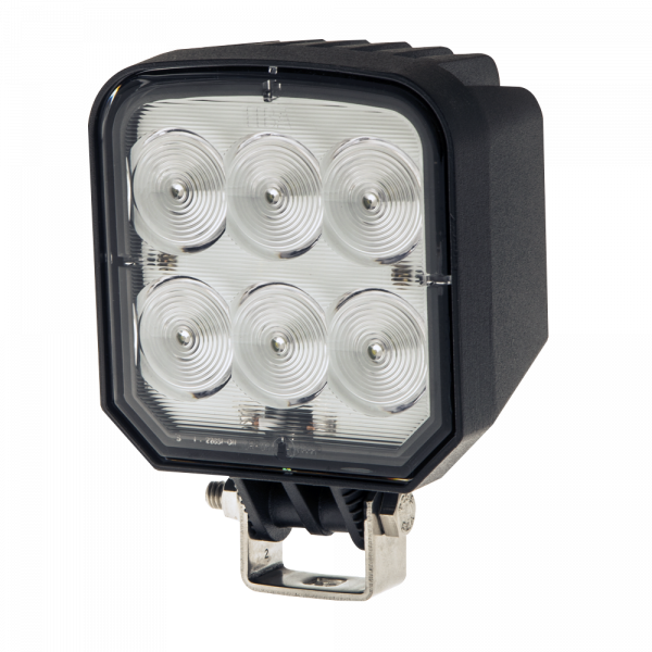 LED ARBETSLJUS 12/24  V 2700 lm ADR BULK
