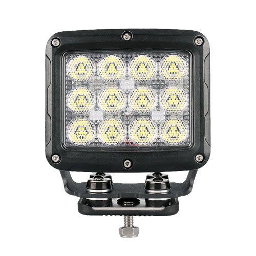 Arbetsbelysning LED - Heavy Duty arbetslampa för tuffa miljöer