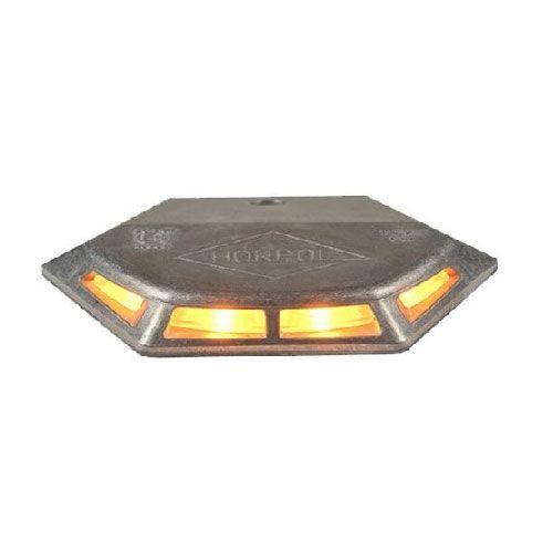 Kompakt varningsljus L1212 med låg profil