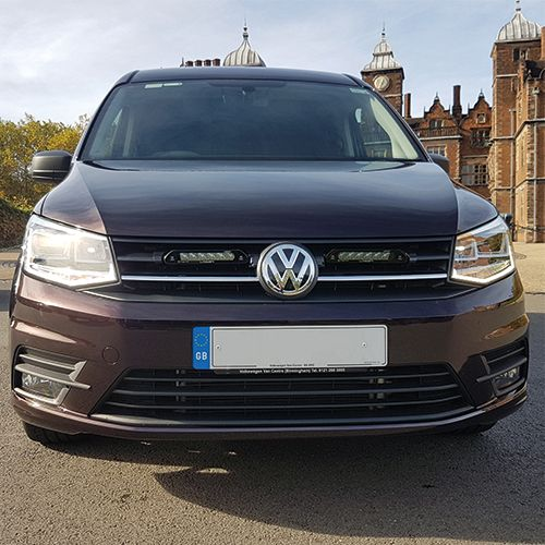 LAZER VW CADDY MONT KIT LINEAR ELIT 2ST