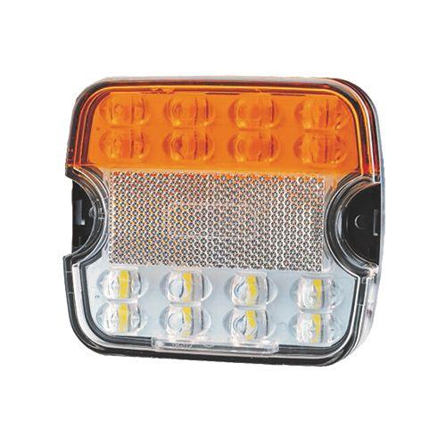 LED LYKTA FRAM m DT  POS/DRL/DIR 12-24V
