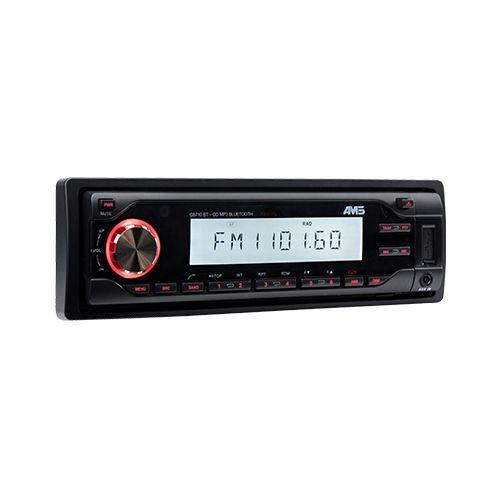 MASKINRADIO  BT USB  CD SD AUX MP-3