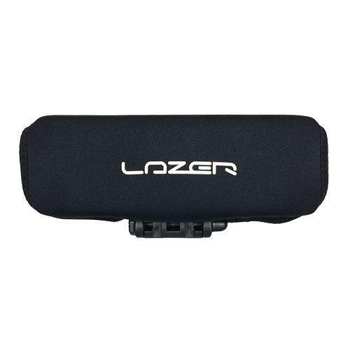 NEOPRENESKYDD LAZER 4 LED 238MM