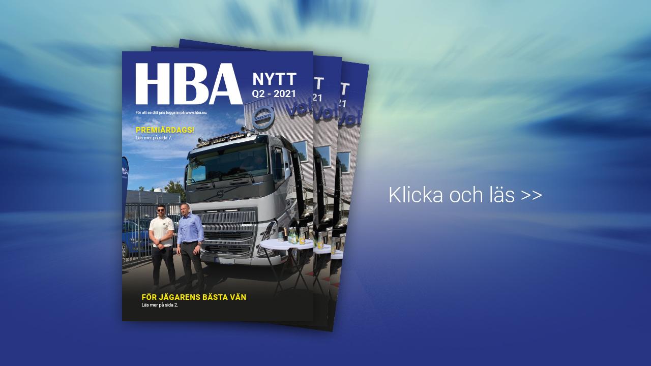 HBA Nytt Q2