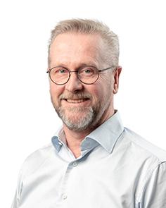 Peter Hörnberg HBA Fordonsteknik